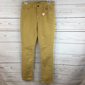 Ladies Dittos Skinny Midrise Jeans